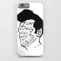 How soon is now? iPhone 6s Slim Case