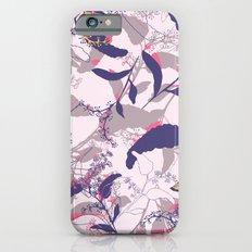 Spring fell Slim Case iPhone 6s