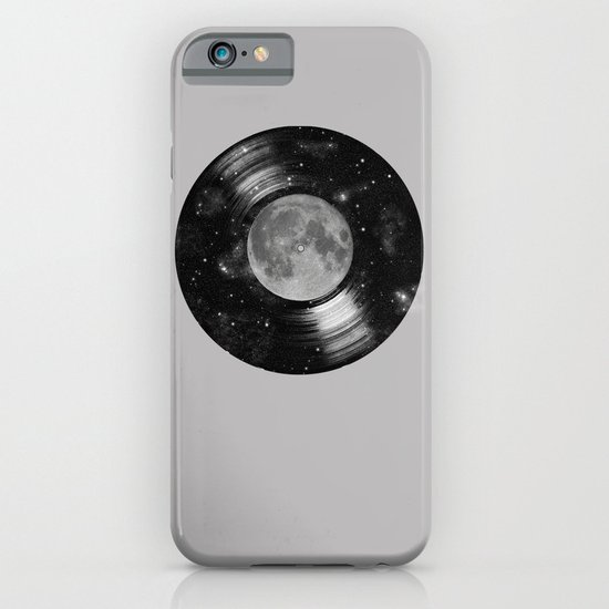 Galaxy Tunes iPhone & iPod Case