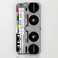1 kHz #10 iPhone 6 Slim Case