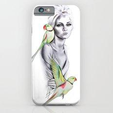 Paradise no.1 Slim Case iPhone 6s