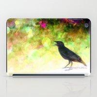 Little Bird  iPad Case