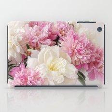 Pionies iPad Case