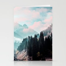 The Juxtaposed Creation #society6 #decor #buyart Stationery Cards