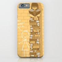 Real stature iPhone 6 Slim Case
