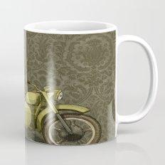 Sidecar Llama Mug