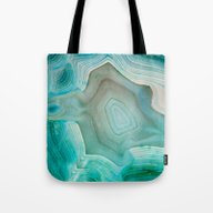 Tote Bag featuring THE BEAUTY OF MINERALS 2 by Catspaws