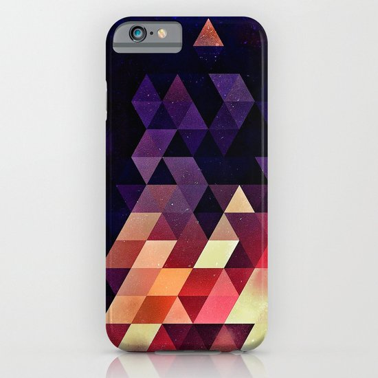 Th'tymplll iPhone & iPod Case