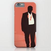 Minimalist Bond: Casino Royale iPhone 6 Slim Case