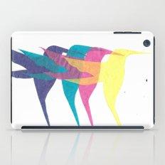 Humming Bird iPad Case