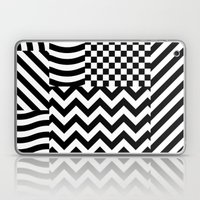 Dazzle 01 Laptop & iPad Skin
