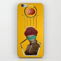 Exchange iPhone & iPod Skin