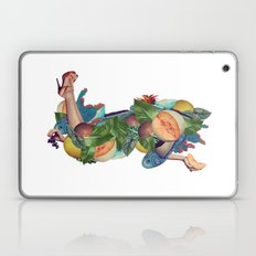 Candela Collage Laptop & iPad Skin
