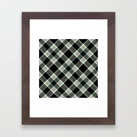 Scottish Framed Art Print