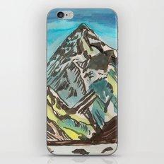 K2 iPhone & iPod Skin