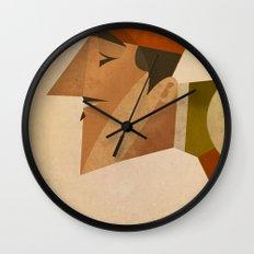 Italo Wall Clock