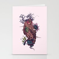 Regrowth Stationery Cards