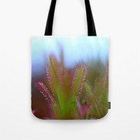Fairy Like Sundew - JUST… Tote Bag