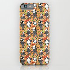 GTEA - 674. Pancham Slim Case iPhone 6s
