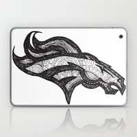 Bronco Laptop & iPad Skin