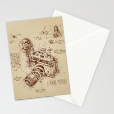 Moment Catcher Stationery Cards