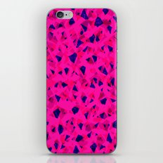 Precious jewels  iPhone & iPod Skin
