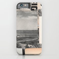 Remembering, even in sleep iPhone 6 Slim Case