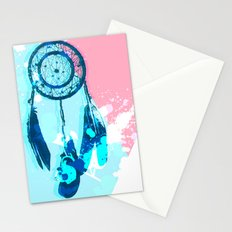 Dream a Little Dream of Me Stationery Cards