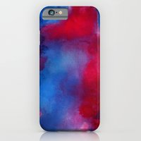 iPhone & iPod Case featuring Etheral by Enyalie