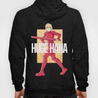 Huge Hana - Official Merch Series I Hoody