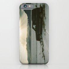 A Salt Place  iPhone 6s Slim Case
