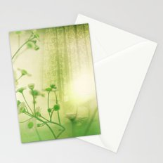 The Dance She Never Had Stationery Cards