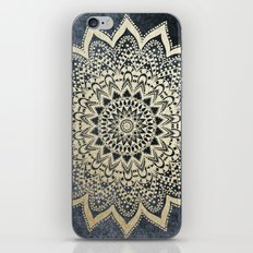 BOHO NIGHTS MANDALA iPhone & iPod Skin