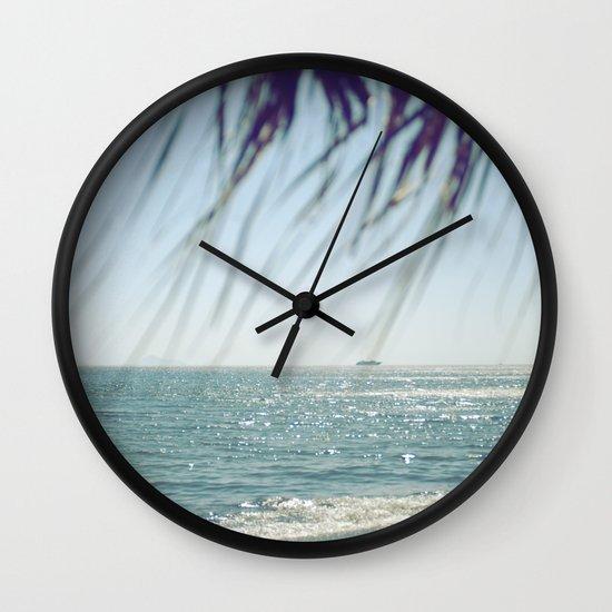 Perfect View Wall Clock