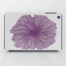 Jellyfish Flower A iPad Case