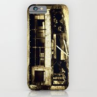 iPhone & iPod Case featuring once a home II by Krista Glavich