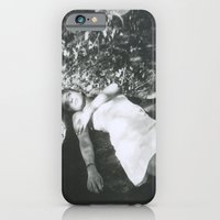 I can feel you all around me. iPhone 6 Slim Case