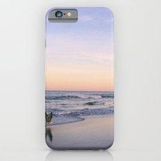 Taking Flight iPhone 6 Slim Case