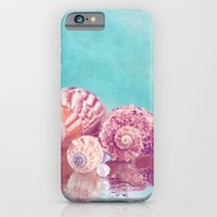 Seashell Group iPhone 6 Slim Case