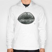 Kissy Lips ~ Saint Valentine Hoody