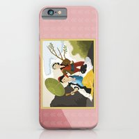 The Parasol by Goya iPhone 6 Slim Case