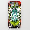 Ubiquitous Bird Collection3 iPhone & iPod Case