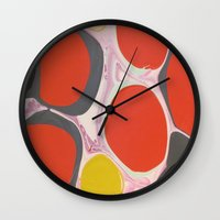 Five Wall Clock