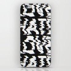 Love or Hate iPhone & iPod Skin