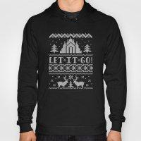 Let It Go Sweater Hoody