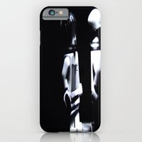Lady of the Night  iPhone 6 Slim Case