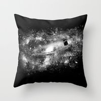 You Can Call Me Sexy  Throw Pillow