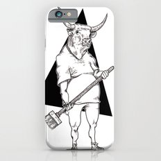 Bull iPhone 6 Slim Case