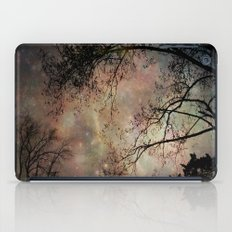 A Midspring Night's Dream iPad Case
