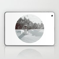 it's winter Laptop & iPad Skin